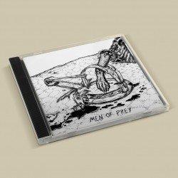 """""""Men of Prey"""" CD"""
