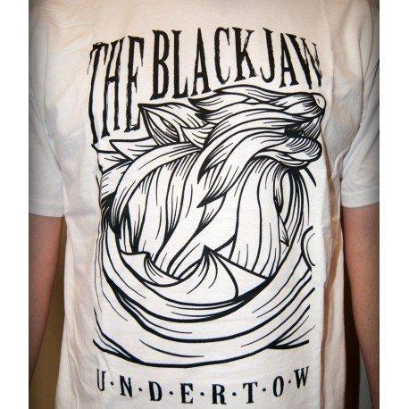 "Camiseta ""Wolves"" Blanca"