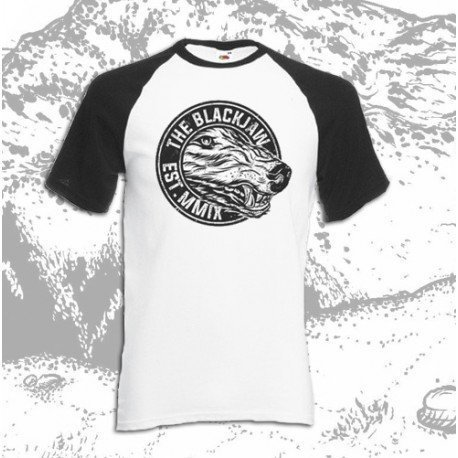 "Camiseta ""Baseball"""