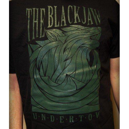 """Wolves"" Black T-shirt"